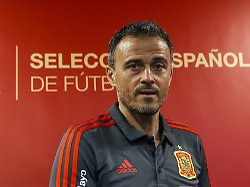 Trainerwechsel trotz EM-Quali: Enrique ist alter und neuer Spanien-Coach