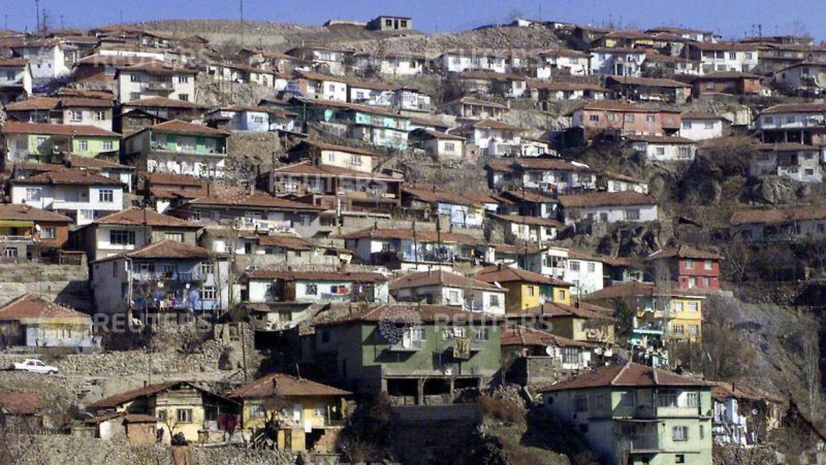 Türkei schweigt Wirtschaftskrise tot