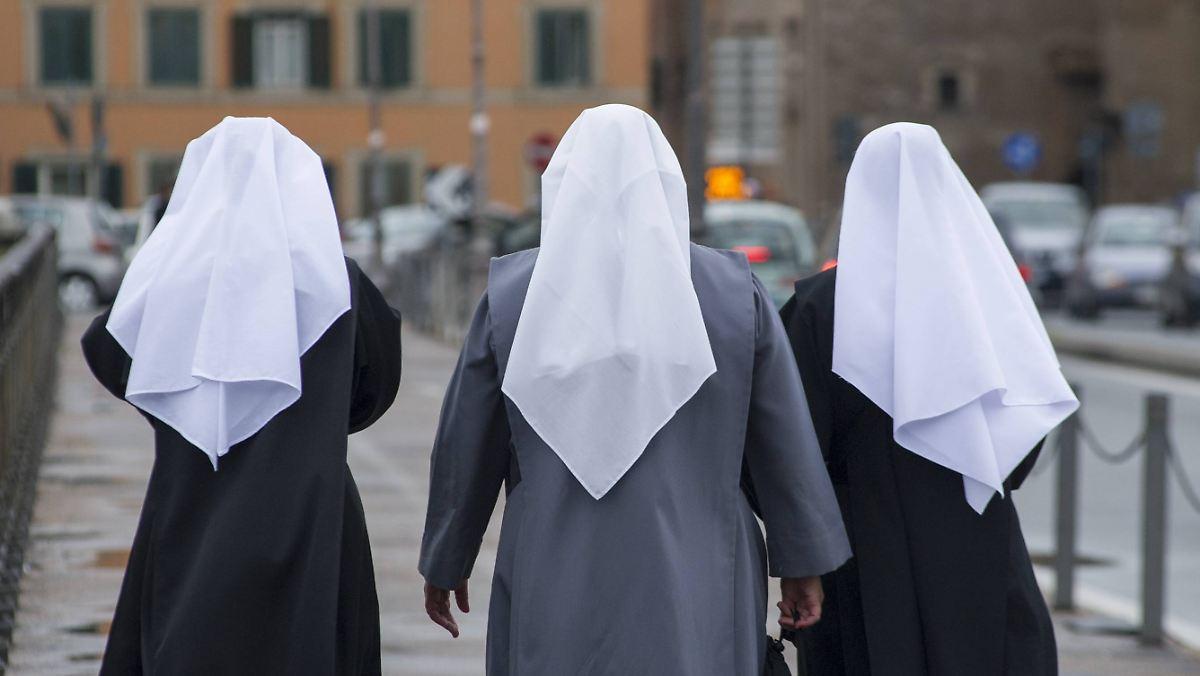 Ziehen Nonnen die Liebe vor?