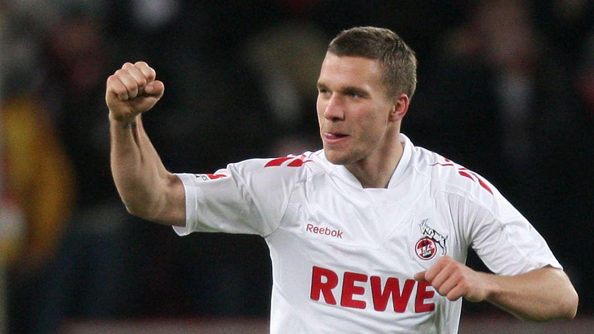 FC-Fan Draisaitl fordert Poldi-Rückkehr