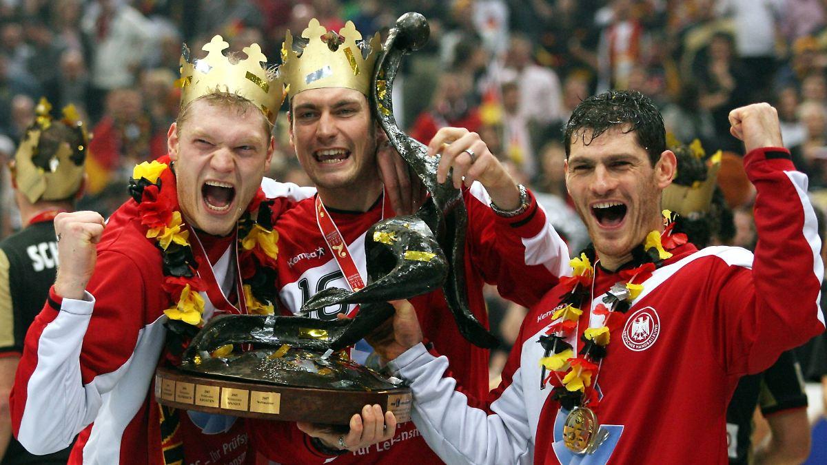 Handballriese Lichtlein knackt Ligarekord