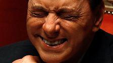 Bunga-Bunga-Berlusconi: Der Mann, dem gar nichts peinlich ist