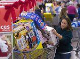 Der Börsen-Tag: US-Anleger freuen sich über schwächeren Einzelhandel
