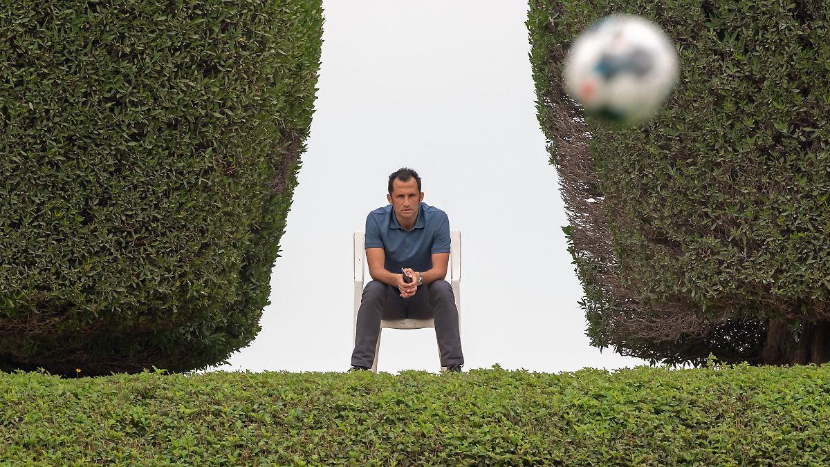 Der gefährliche Kader-Plan des FC Bayern