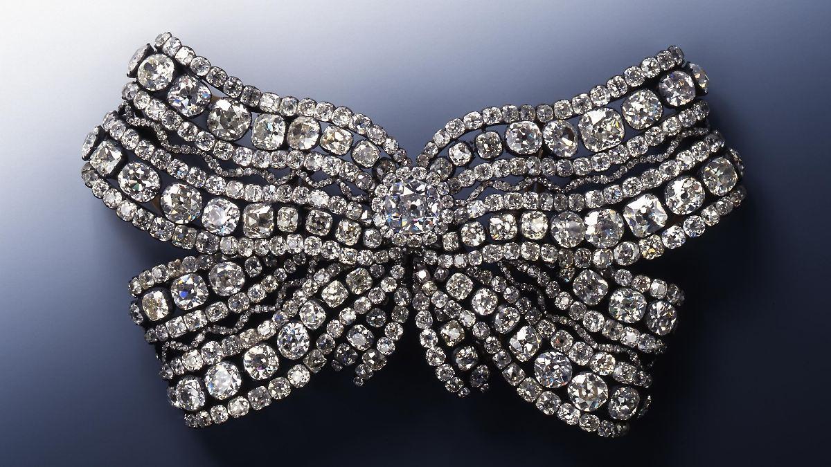 MDR erhält Angebot für gestohlene Juwelen
