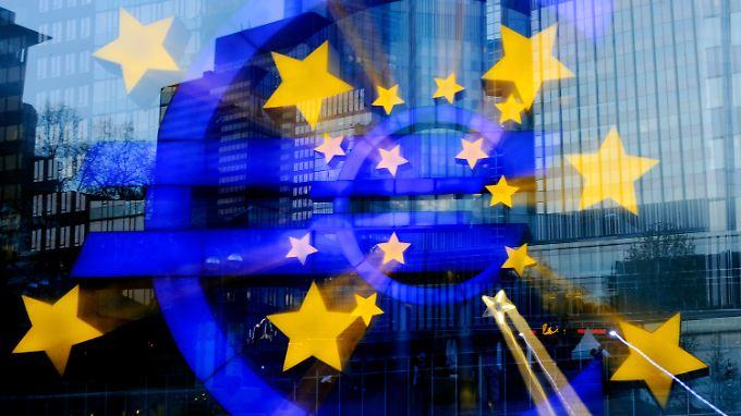 Die EZB-Kapitalerhöhung dürfte ein wichtiges Gipfelthema werden.