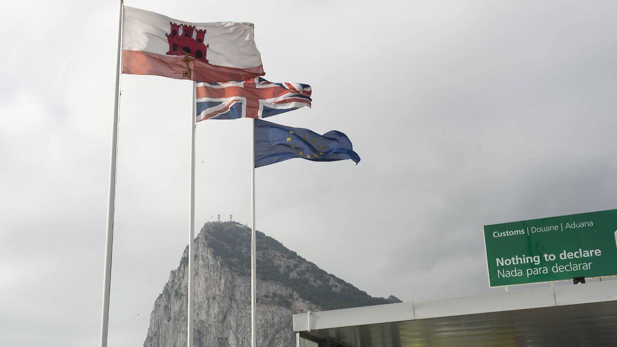 Gibraltar erwägt Schengen-Beitritt