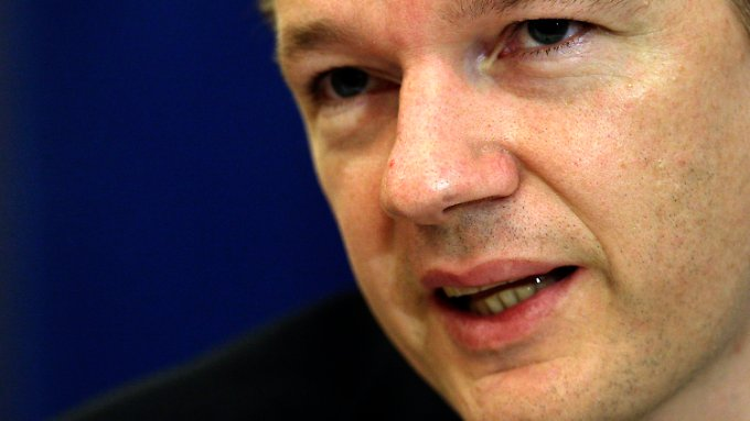 Punktsieg für Wikileaks-Gründer: Assange kommt gegen Kaution frei
