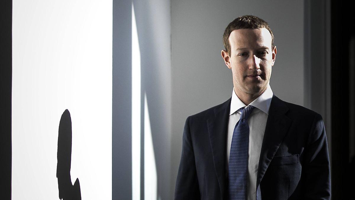 Der Teufel heißt Zuckerberg
