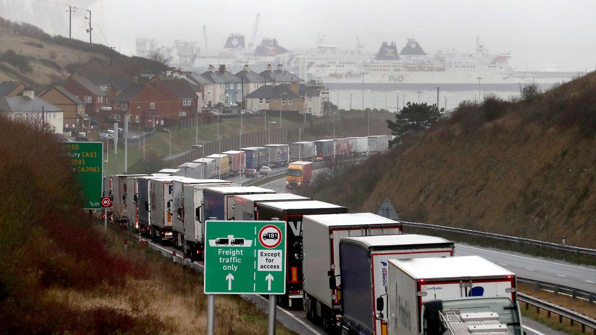Deutsche Exporte deutlich gesunken