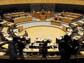 Der Landtag in NRW hat den Staatsvertrag fürs Erste gestoppt.