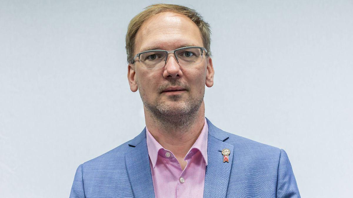 CDU-Politiker Zimmer lässt Posten ruhen