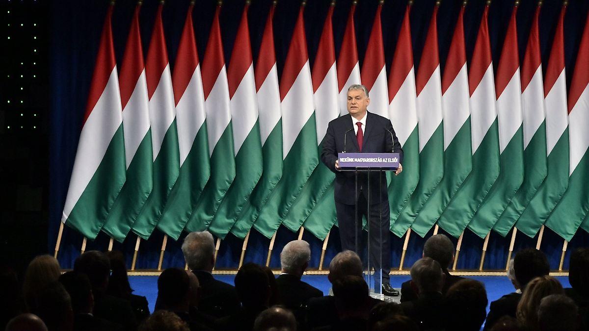 Orban plant Volksbefragung