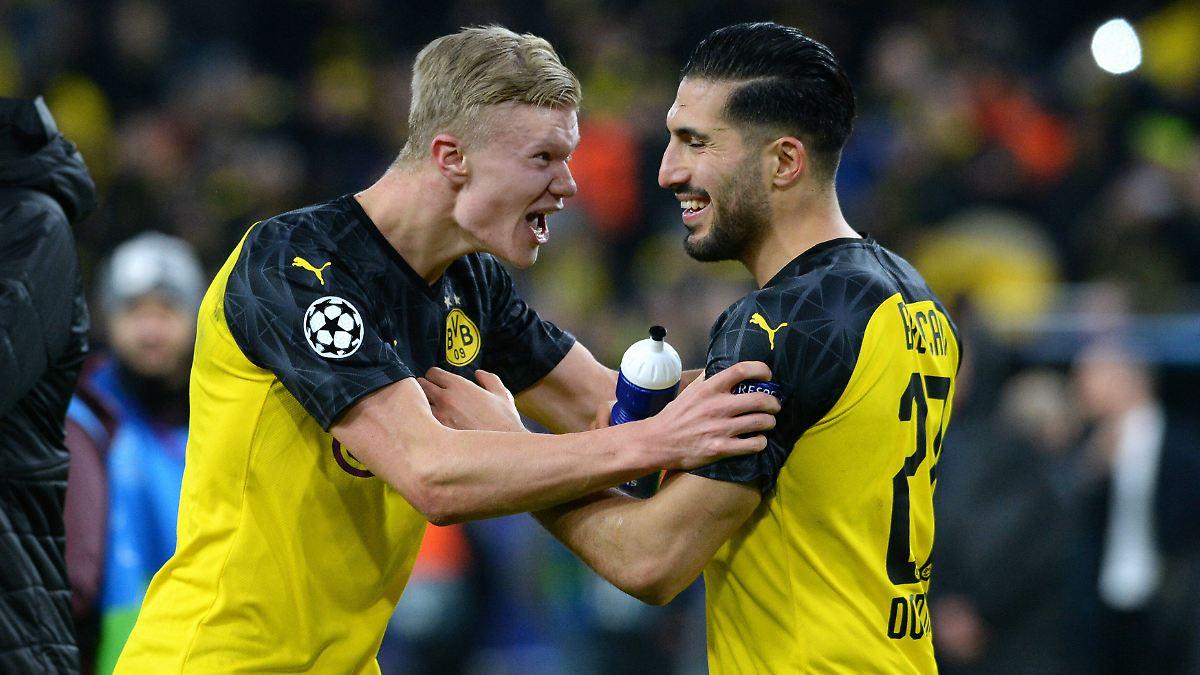 So läuft der 23. Spieltag: Flick gewinnt nichts, BVB bosst sich durch