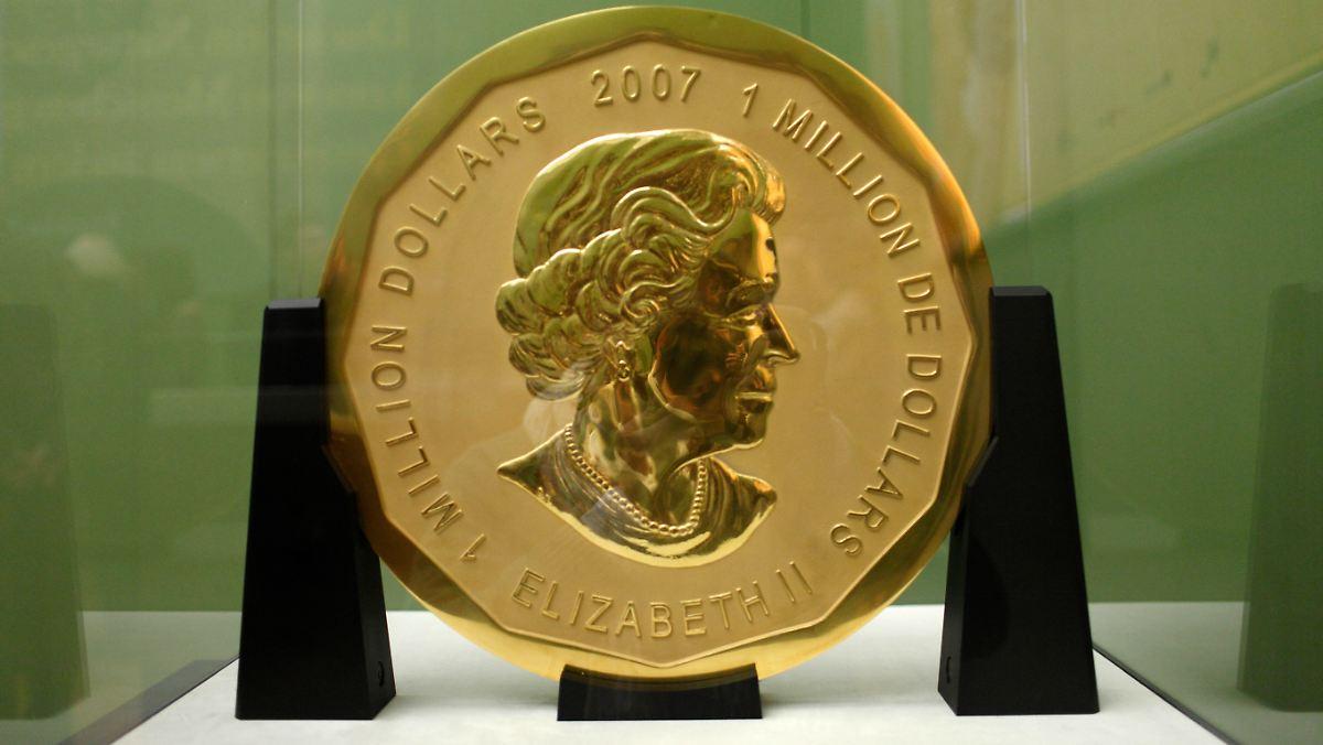 Im Goldmünzen-Prozess müssen Indizien reichen