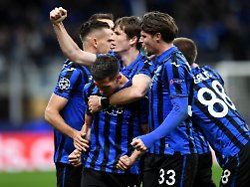 Italiener auf Viertelfinalkurs: Bergamo lässt Valencia keine Chance