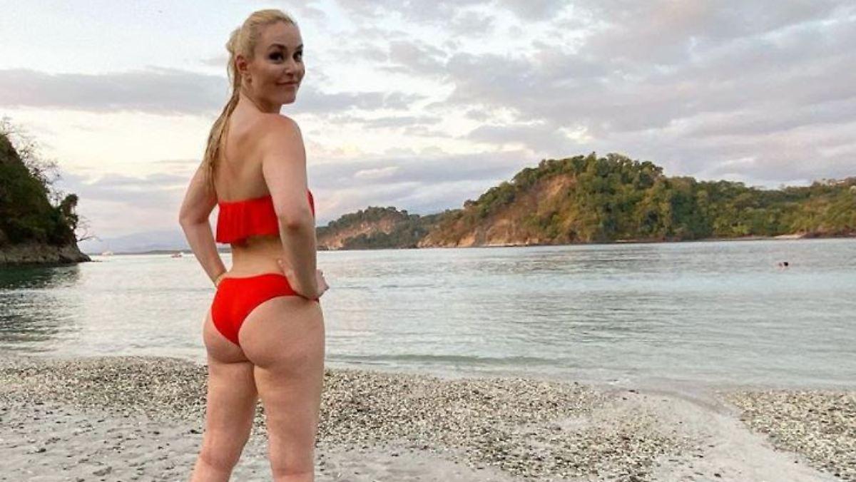 Lindsey Vonn zeigt Lugner die kalte Schulter