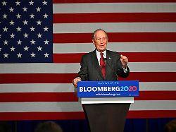 Kann Bloomberg die US-Wahlen kaufen?