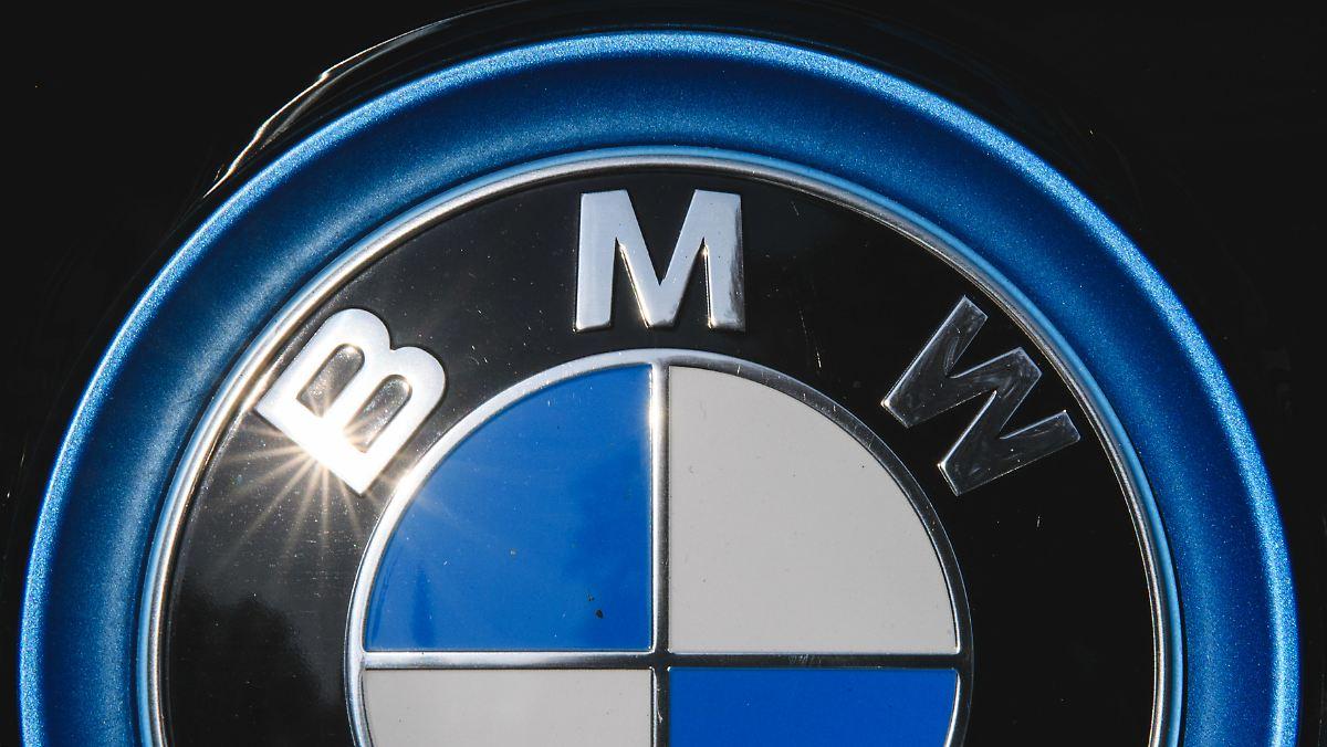 24 Prozent Schutz:BMW mit zwölf Prozent Renditechance - n-tv NACHRICHTEN
