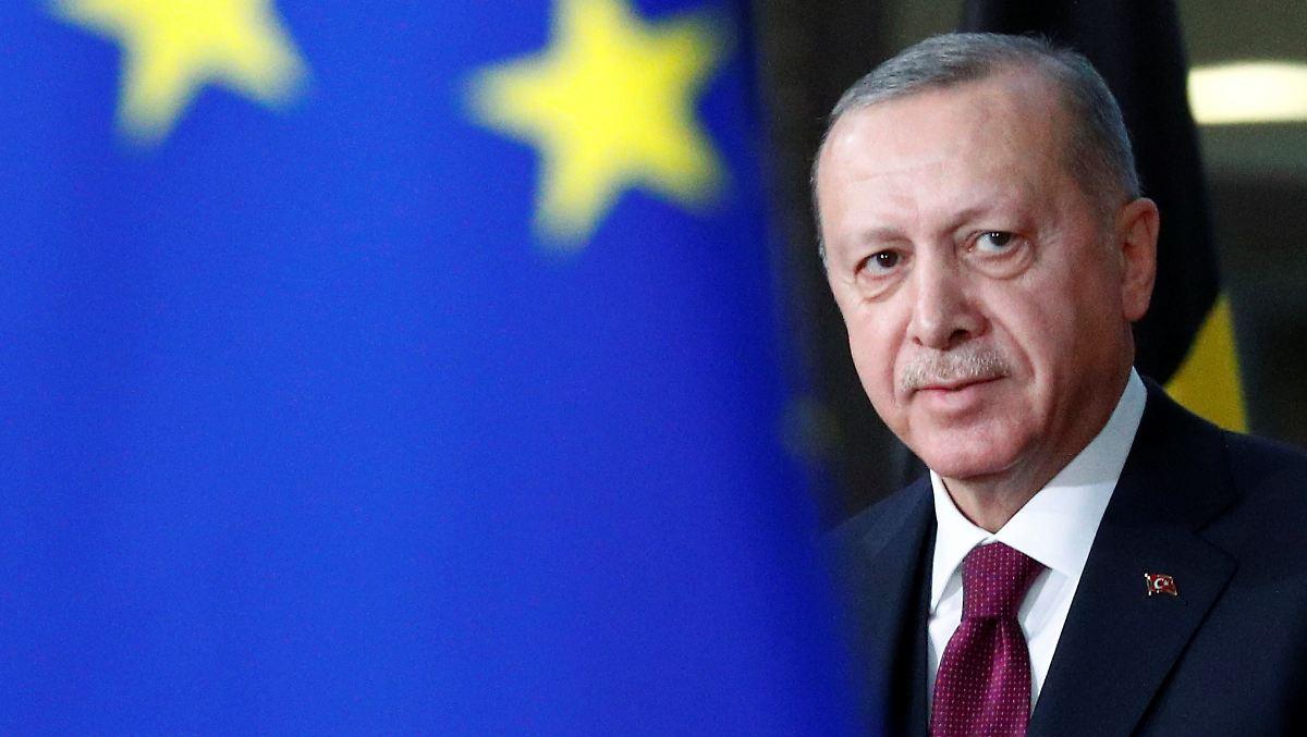 Erdogan hat kaum noch eine Wahl