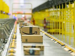Die Krise festigt Amazons Marktmacht