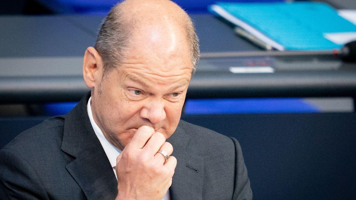 Bund macht 180 Milliarden Euro Corona-Schulden
