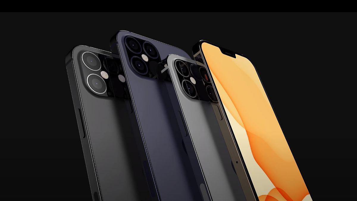 Was schon über das iPhone 12 bekannt ist