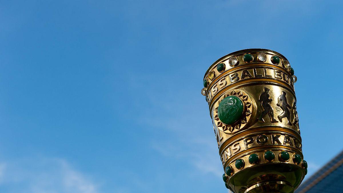 Lückenhafter DFB-Pokal: Diese Auslosung war unnötiger Irrsinn