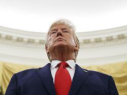 Was passiert, wenn Trump nicht gehen will?