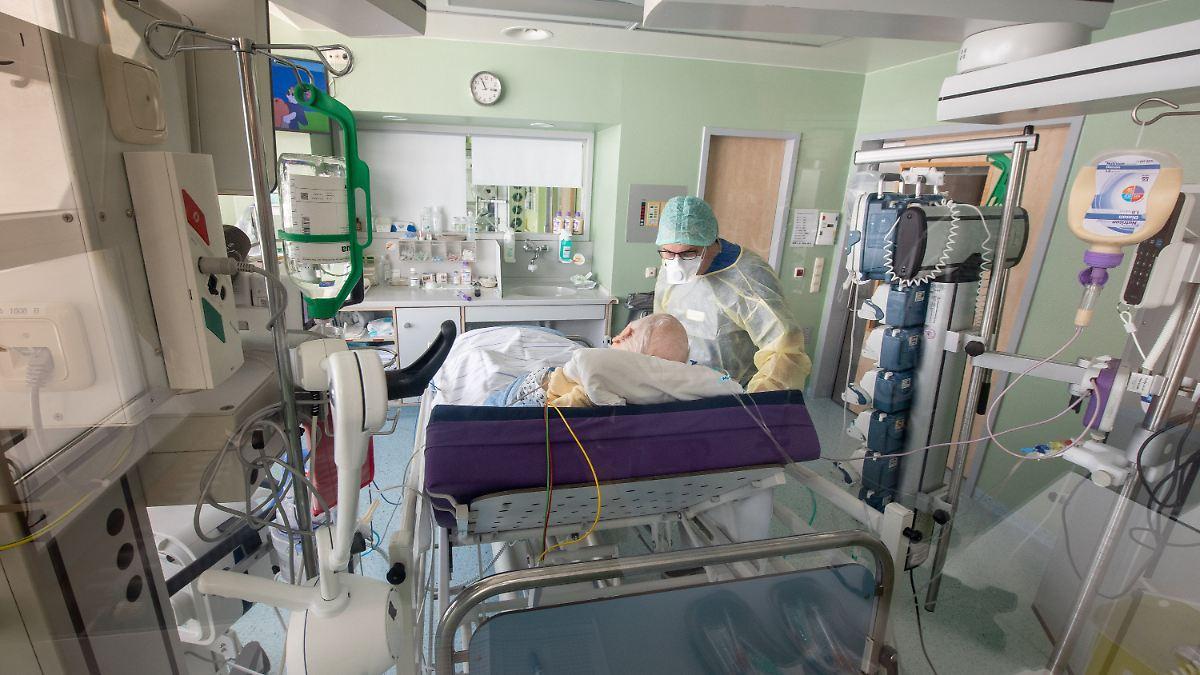 Hohe Last für Krankenkassen: So viel kostet die Covid-Behandlung