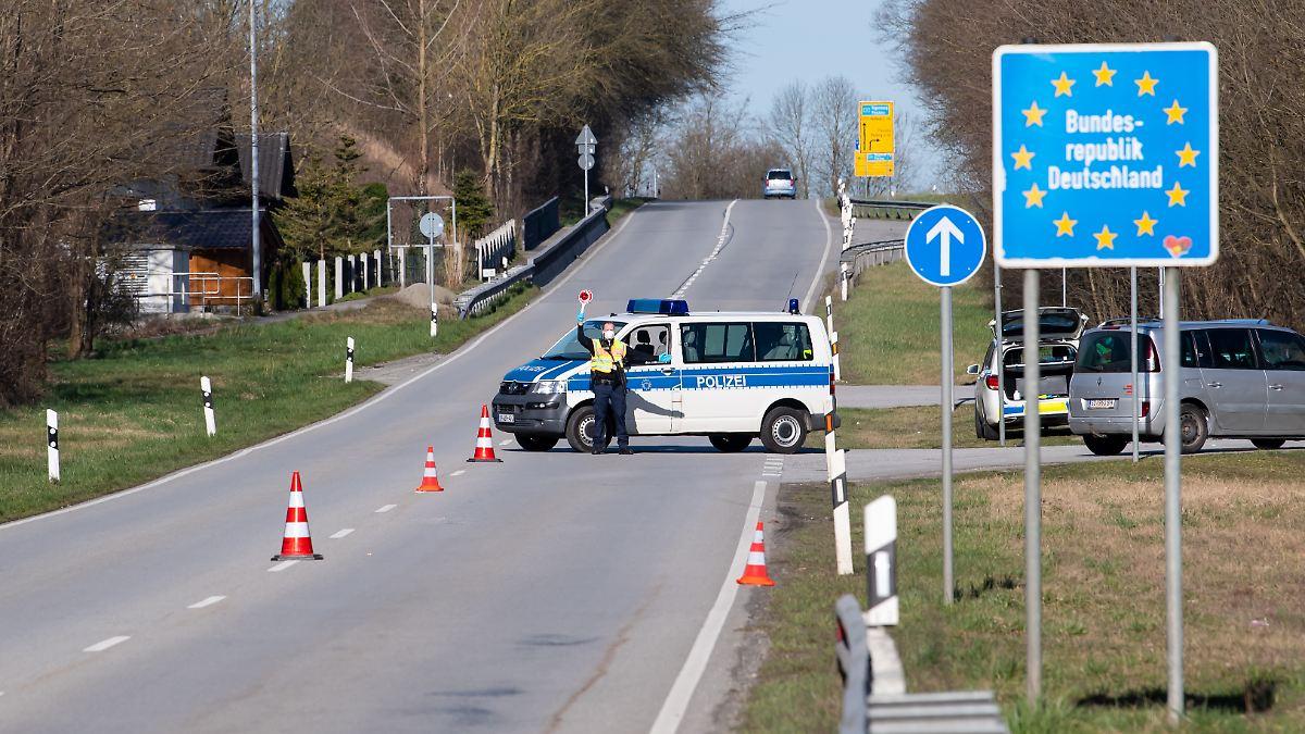 EU stellt Quarantäne für Reisende infrage