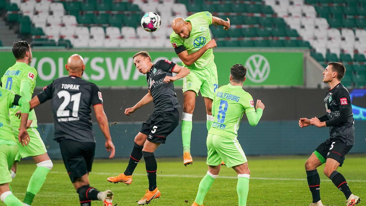 Endlich-mal-nicht-1-1-aber-Werder-verliert-wilden-Acht-Tore-Schlager