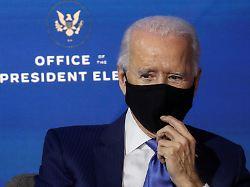 """d5c93d5a3508241d34bb6a624dab3472 - """"Nicht für immer. 100 Tage"""": Biden plant Appell zum Maskentragen"""