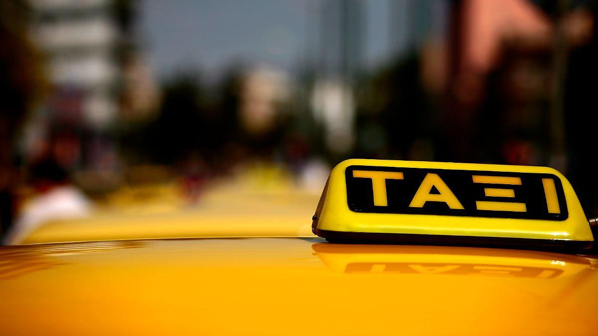 Ehepaar zahlt 600 Euro Strafe für Taxifahrt