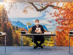 cf23d62706bc648c10a9202f928170c6 - Kabinett berät weitere Maßnahmen: Verschärft Bayern die Corona-Regeln?