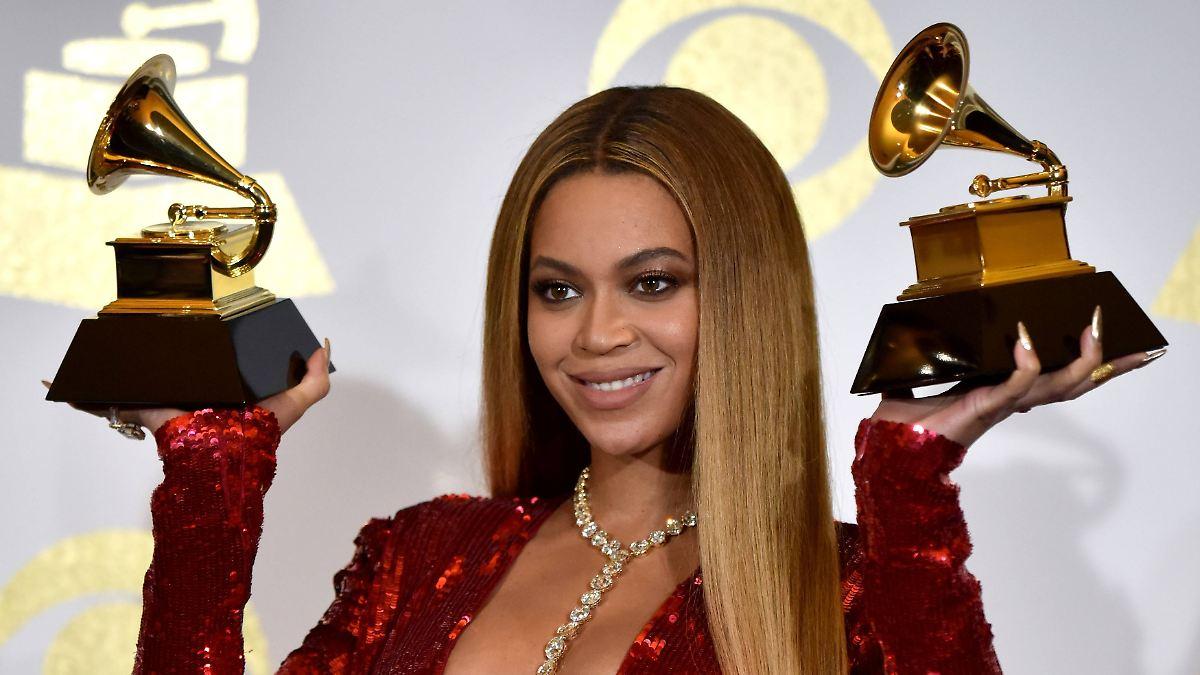 Grammys wegen Corona auf März verschoben