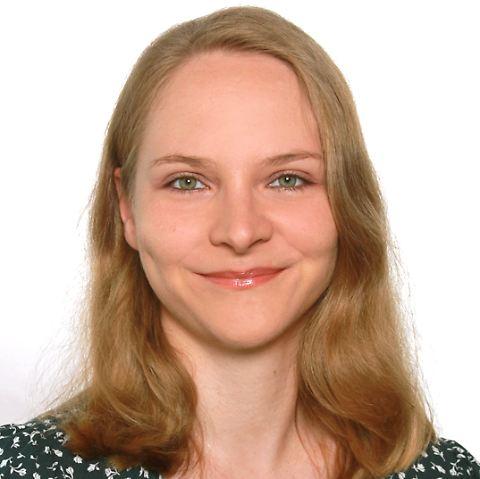 Heidi Ulrich