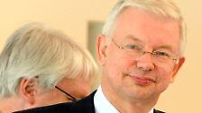 """2010 - das Jahr der Rücktritte: """"Politik ist nicht mein Leben"""""""