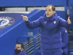 Erstes Spiel als Chelsea-Trainer: Tuchels Debüt endet nur so halb erfolgreich