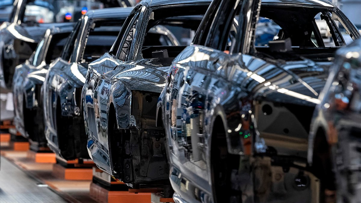 VDA-Warnung nicht bewahrheitet:Autobauer können noch produzieren - n-tv NACHRICHTEN