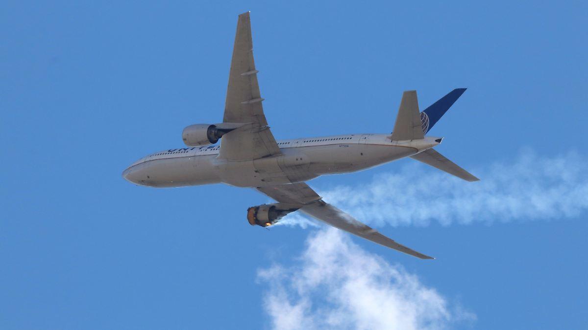 Japan verhängt Flugverbot: US-Aufsicht nimmt Boeing 777 unter die Lupe