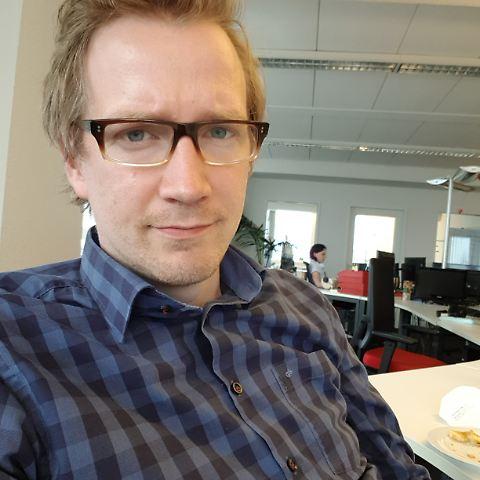 Volker Petersen