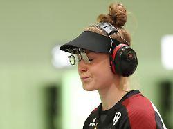 Triathlon-Doping, Schieß-Tränen: Das war die Olympia-Nacht zu Dienstag