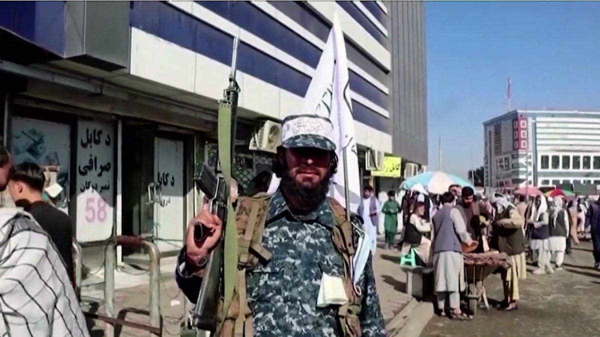 Umgang mit Taliban erntet Kritik von allen Seiten