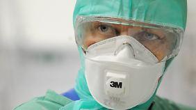 Im Netz wie auf der Isolierstation: Virenschutz ist Pflicht.