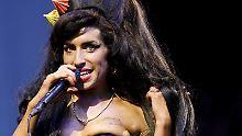 Sie kann es noch!: Amy Winehouse auf Tour