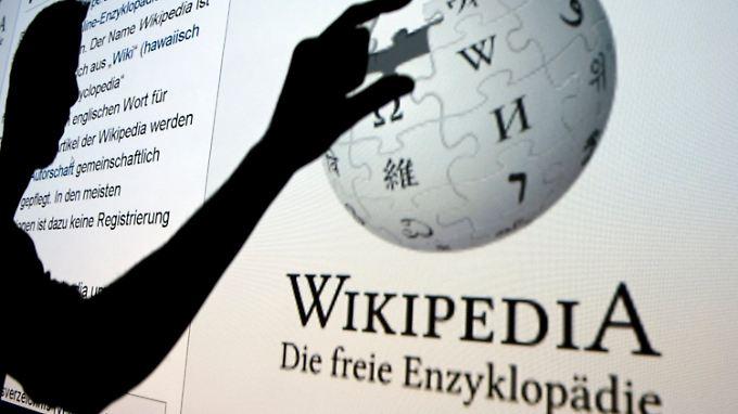 Enzyklopädie der Superlative: Wikipedia feiert zehnten Geburtstag