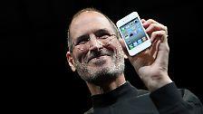 Vor fünf Jahren veränderte Apple die Welt: Happy Birthday, iPhone!