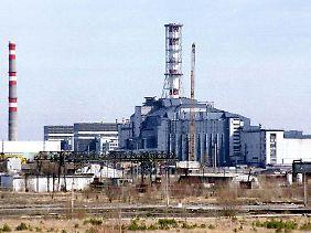 Statistischer Geburtenknick: Die Reaktorkatastrophe von Tschernobyl führte zu Auffälligkeiten in Europa, fanden die Wissenschaftler heraus.