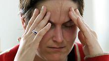 Die genauen Ursachen von Migräne können bisher nicht geklärt werden.